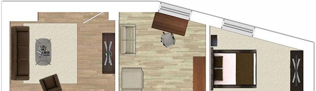 grundrisse zeichnen oder direkt vom profi erstellen lassen. Black Bedroom Furniture Sets. Home Design Ideas